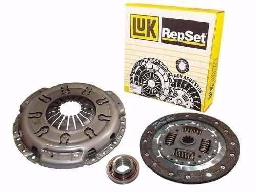Kit Embreagem Monza Kadett Ipanema 1993/... Luk - Kit Completo