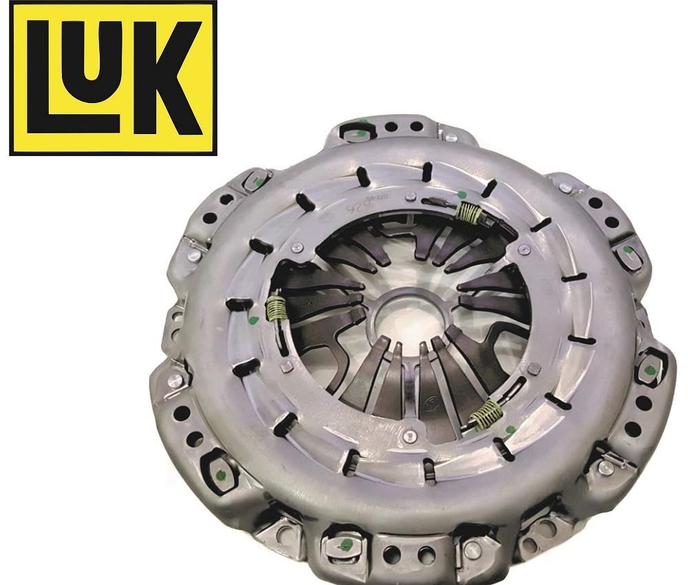 Kit Embreagem Sprinter 415 515 2012 em diante - Luk (Sem Atuador)