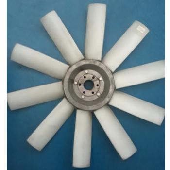 Hélice Motor Ventilador (Plástica 10 Pás Furo 34 MM) MB 1218 1418 1618