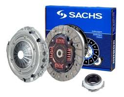 Kit Embreagem New Civic 1.8 16V 2007 até 2011 - marca sachs