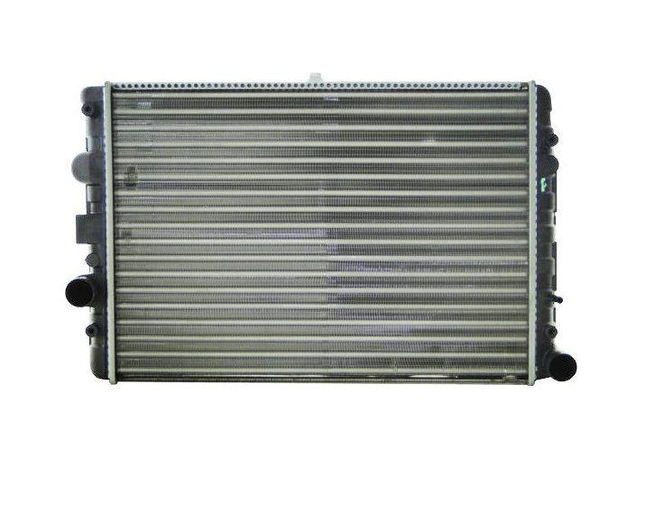 Radiador Gol Parati 1.0 AT 8/16V G2 G3 G4 97/... Flex (Sem Ar Condic.)