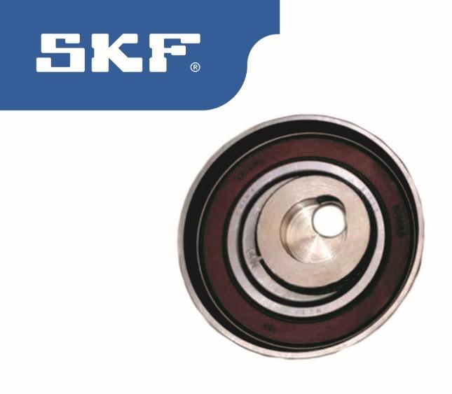 Rolamento Esticador Correia Palio 2010/... Novo Uno - SKF