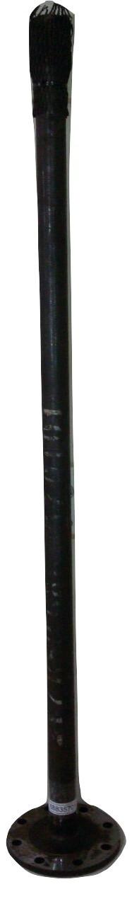 Semi Eixo MB 709 (33 Estrias 911MM 8 Furos)