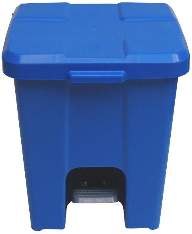 Cesto De Lixo 30 Litros Com Pedal P30