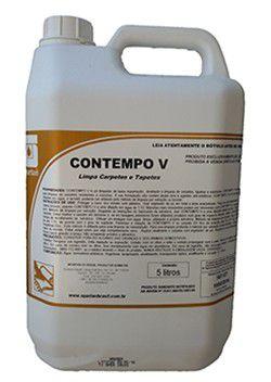 Contempo V Limpa Carpetes 5 Litros