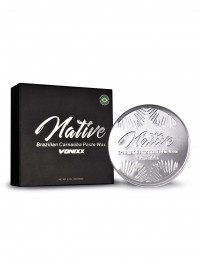 Cera de Carnaúba Paste Native Wax 100ml Vonixx