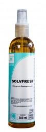 Detergente Desengordurante Solvfresh 300 ml Spartan