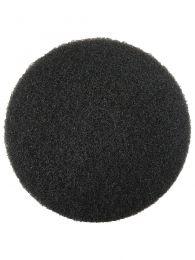 Disco de Limpeza Preto 410