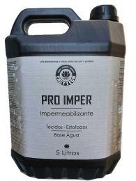Impermeabilizante Pro Imper 5L Easytech