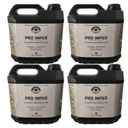 Kit Impermeabilizante Pro Imper Easytech