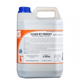 Limpador de Uso Geral Clean by Peroxy 5L Spartan