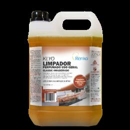 Limpador Perfumado Uso Geral Klyo Classic 5 Litros Renko