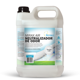 Neutralizador de Odor Mirax Tecido e Ar 5L Renko