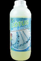 Neutralizador de Preparação Para Impermeabilização Pre Imper Lotus 1Lt