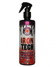 Removedor de Resíduos Ferrosos Irontech 500ml Easytech
