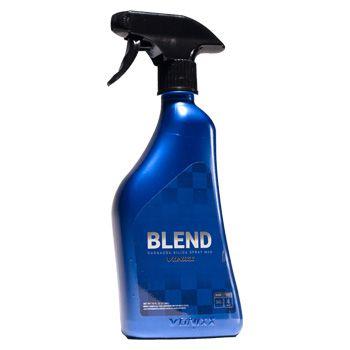 Blend Cera de Carnaúba Sílica Spray 473ml Vonixx