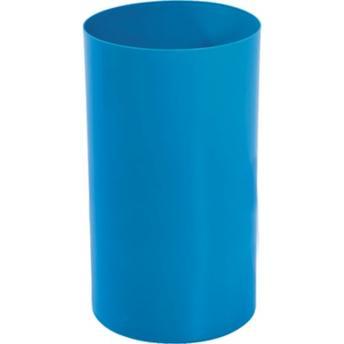Cesto Plastico com 50 cm de Altura Capacidade 22 Litros