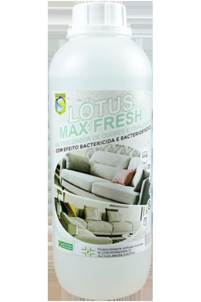 Eliminador de Odor Max Fresh 1L GS