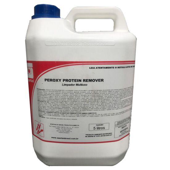 Limpador Multiuso Peroxy Protein Remover 5L Spartan