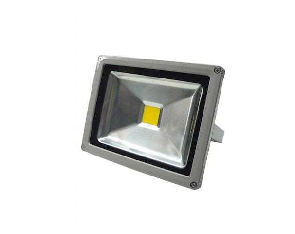 Refletor LED 20W - Bivolt