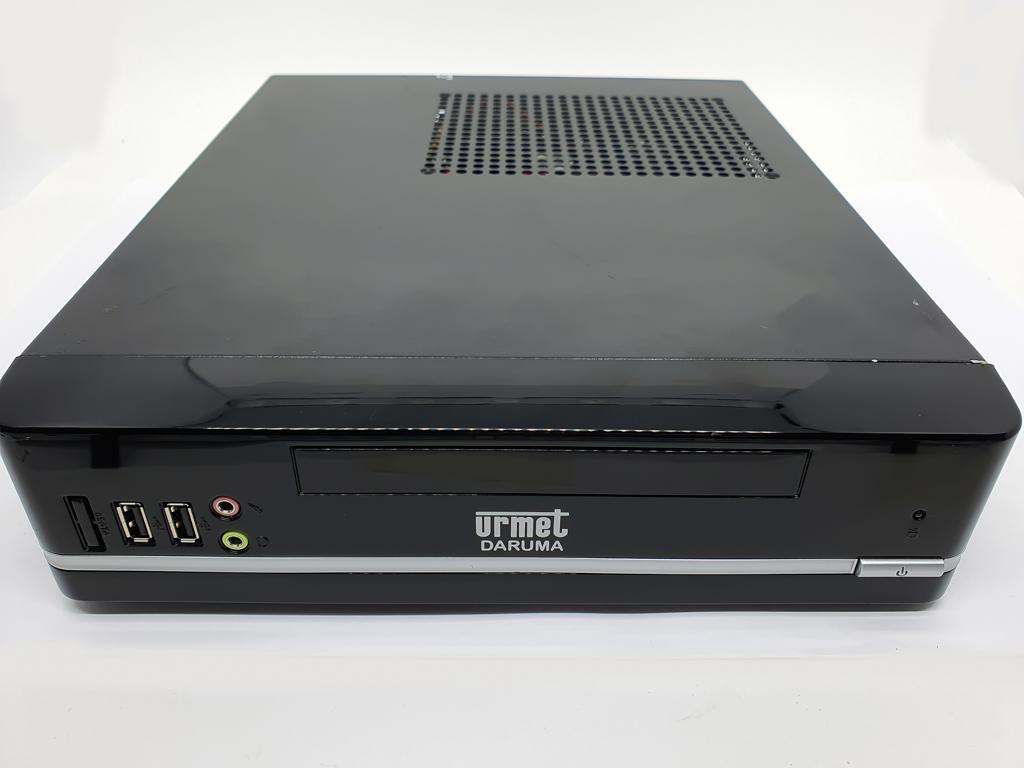 Computador Montado i5 Quinta Geração - Processador Intel Core i5 Quinta Geração - RAM 4GB - HD 500GB