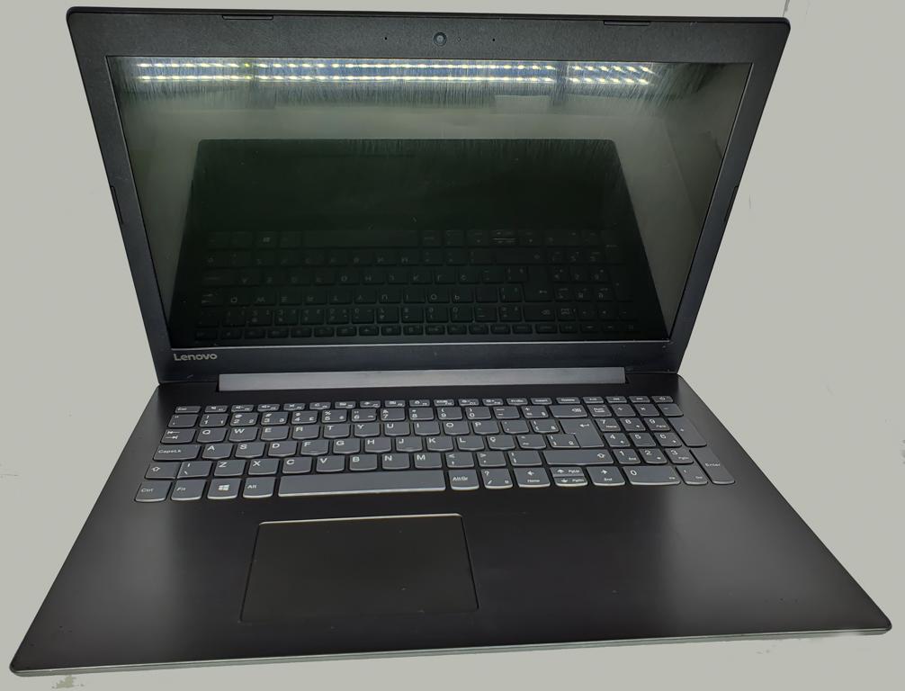 Notebook LENOVO i5 Oitava Geração - LENOVO IDEAPAD 330 com Processador Intel Core i5 Oitava Geração - RAM 4GB - HD 500GB - TELA 15,6
