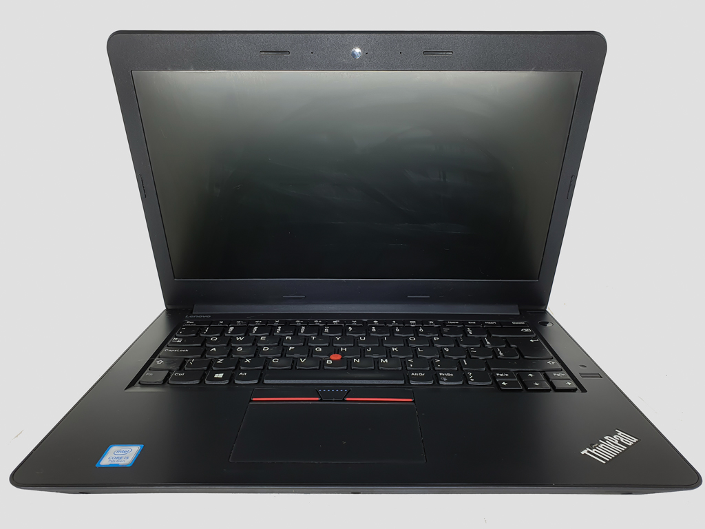 Notebook LENOVO i5 Sétima Geração - LENOVO THINKPAD E470 com Processador Intel Core i5 Sétima Geração - RAM 8GB - 500GB - TELA 14
