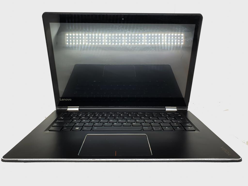 Notebook LENOVO i5 Sexta Geração - LENOVO YOGA 510 com Processador Intel Core i5 Sexta Geração - RAM 8GB - HD 1TB - TELA 14