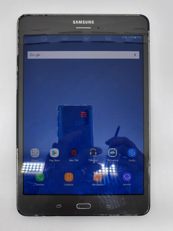Samsung Galaxy TAB A 8 wifi+4g com caneta Spen 16gb - Cinza - SM-P355M