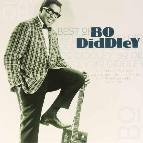 Lp Vinil Bo Diddley The Best Of