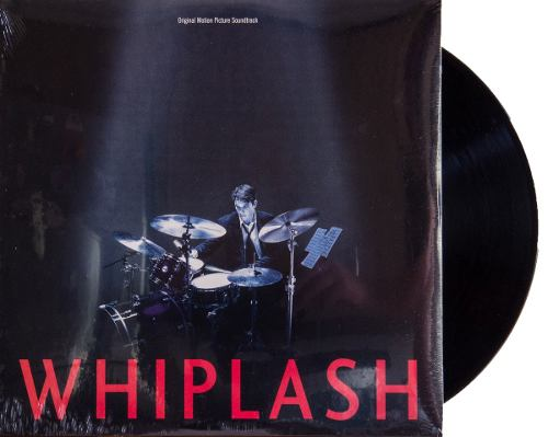 Lp Vinil Whiplash