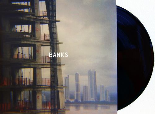 Lp Vinil + Cd Paul Banks Banks