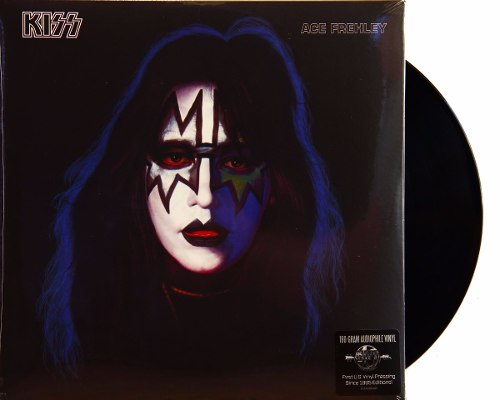 Lp Vinil Kiss Ace Frehley