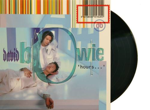 Lp Vinil David Bowie Hours