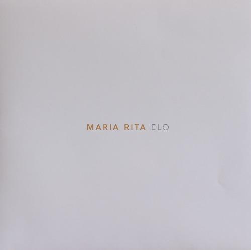 Lp Vinil Maria Rita Elo