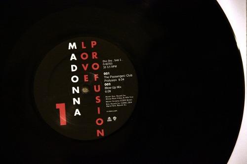 Lp Vinil Madonna Love Profusion