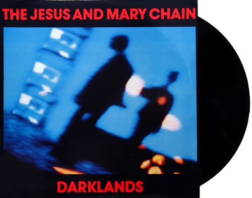 Lp Vinil Jesus And Mary Chain Darklands