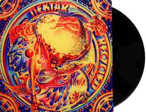 Lp Vinil Nektar Recycled Deluxe Edition