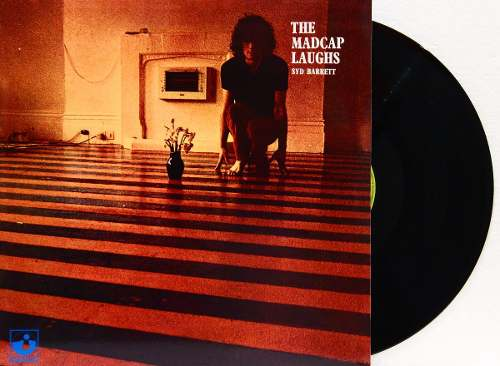 Lp Vinil Syd Barrett The Madcap Laughs