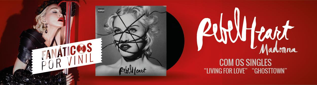Lps Madonna