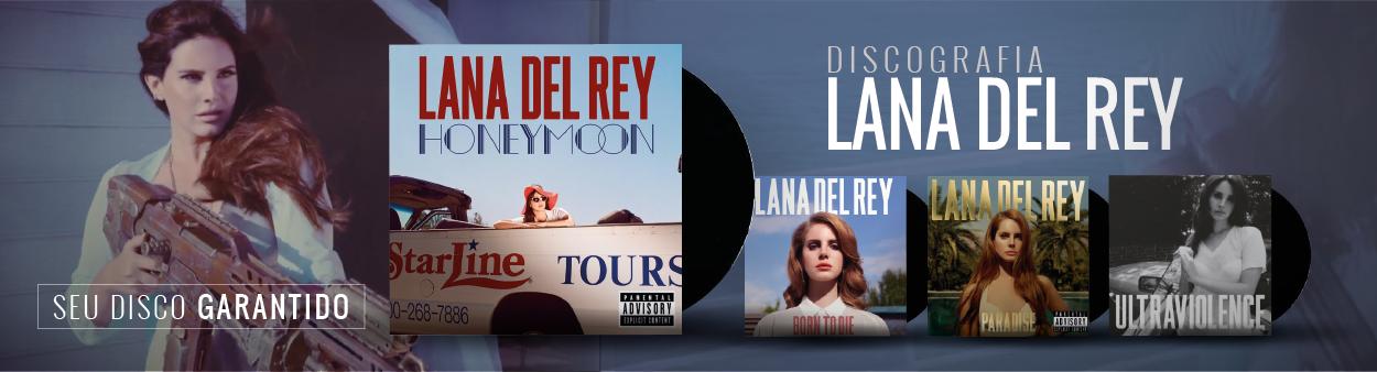 Lps Lana Del Rey