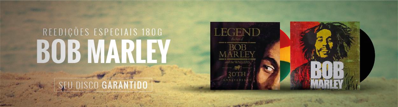 Lps Bob Marley