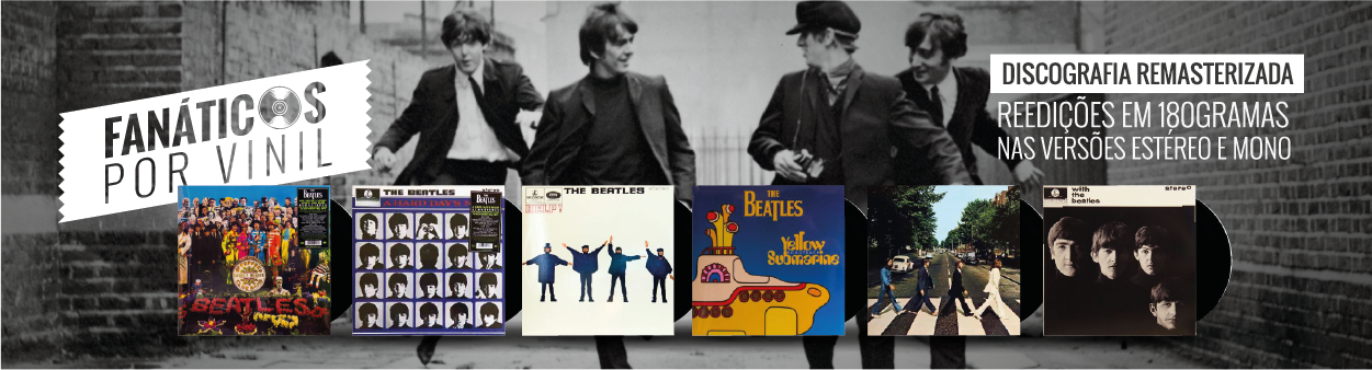 Lps The Beatles