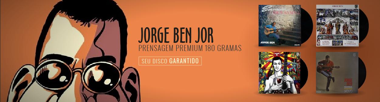 Lps Jorge Ben