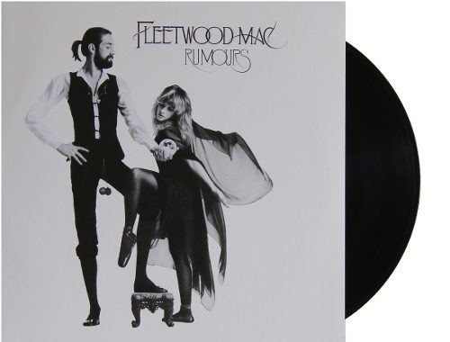 Lp Vinil Fleetwood Mac Rumours