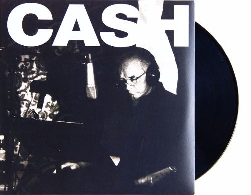 Lp Vinil Johnny Cash American V