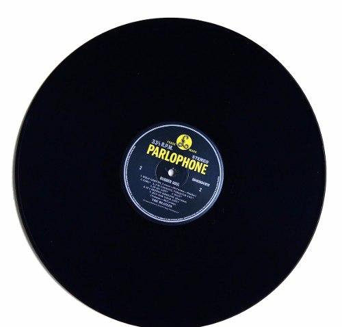 Lp The Beatles Rubber Soul Estereo