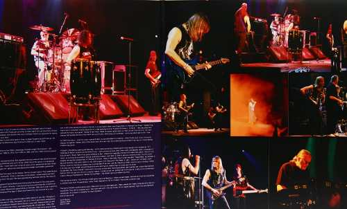Lp Vinil Deep Purple Live At Montreux 1996