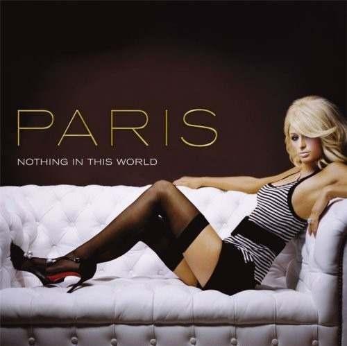 Lp Vinil Paris Hilton Nothing In This World