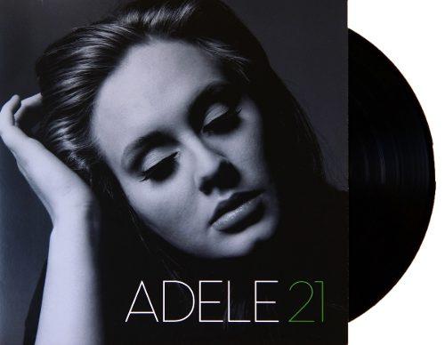 Lp Vinil Adele 21